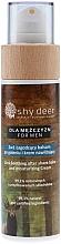Parfums et Produits cosmétiques Baume-crème après-rasage hydratant - Shy Deer For Men 2in1 Sothing After Shave Balm And Moisturizing Cream