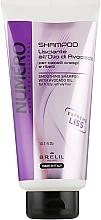 Parfums et Produits cosmétiques Shampooing à l'huile d'avocat - Brelil Numero Smoothing Shampoo