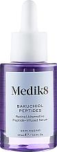 Parfums et Produits cosmétiques Sérum au bakuchiol pour visage - Medik8 Bakuchiol Peptides
