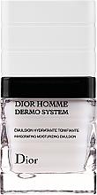 Parfums et Produits cosmétiques Émulsion réparatrice pour visage - Dior Homme Dermo System Emulsion