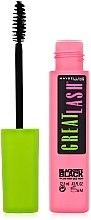 Parfums et Produits cosmétiques Mascara - Maybelline Great Lash