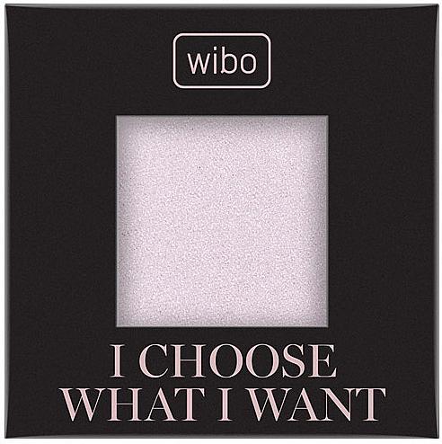 Poudre illuminatrice (recharge) - Wibo I Choose What I Want Shimmer