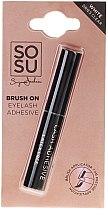 Parfums et Produits cosmétiques Colle faux cils - Sosu by SJ Lash Adhesive