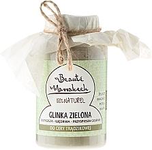 Parfums et Produits cosmétiques Argile verte marocaine en poudre - Beaute Marrakech Green Clay