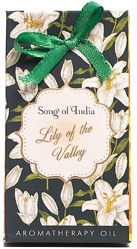 Huile aromatique au muguet - Song of India — Photo N2