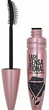 Mascara - Maybelline Lash Sensational Full Fan Effect — Photo N1