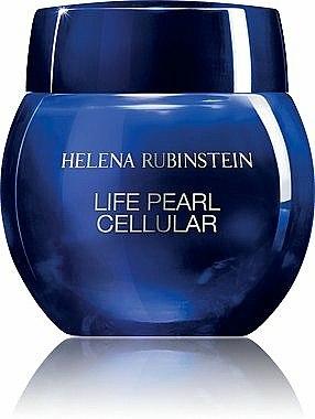 Crème anti-âge aux extraits de perle pour visage - Helena Rubinstein Life Pearl Cellular — Photo N1