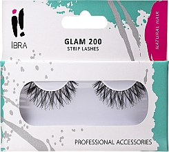Parfums et Produits cosmétiques Faux-cils - Ibra Eyelash Glam 200