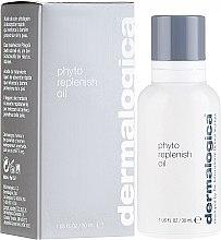Parfums et Produits cosmétiques Huile de soin phyto-nourrissante pour visage - Dermalogica Phyto Replenish Oil
