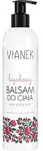 Parfums et Produits cosmétiques Baume apaisant à l'extrait de camomille et échinacée pour corps - Vianek Body Balm