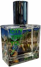 Parfums et Produits cosmétiques Coscentra City Trip To Amsterdam - Eau de Toilette
