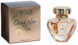 Parfums et Produits cosmétiques Linn Young Gold Mine - Eau de Parfum