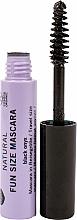 Parfums et Produits cosmétiques Mascara (mini) - Benecos Natural Fun Size Mascara