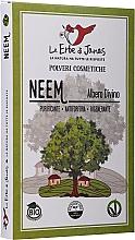 Parfums et Produits cosmétiques Poudre naturelle pour cheveux Neem - Le Erbe di Janas Neem Powder
