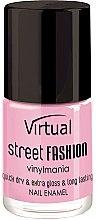 Parfums et Produits cosmétiques Vernis à ongles - Virtual Street Fashion Vinylmania