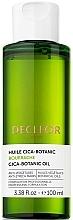 Parfums et Produits cosmétiques Huile anti-vergetures au bourrache pour corps - Decleor Cica-Botanic Oil