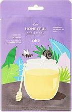 Parfums et Produits cosmétiques Masque visage - Skin79 The Honeyful Snail Mask