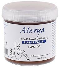 Parfums et Produits cosmétiques Pâte dépilatoire au sucre - Alexya Sugar Paste Twarda