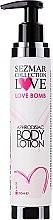 Parfums et Produits cosmétiques Lotion aphrodisiaque pour corps Bombe d'amour - Sezmar Collection Love Love Bomb Aphrodisiac Body Lotion