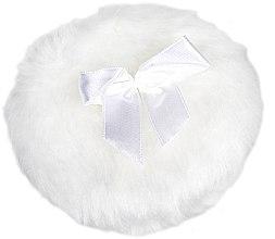 Parfums et Produits cosmétiques Houppette à poudre - Sefiros Large Powder Puff