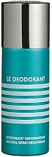 Parfums et Produits cosmétiques Jean Paul Gaultier Le Male - Déodorant