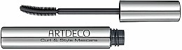 Parfums et Produits cosmétiques Mascara courbe - Artdeco Curl & Style Mascara