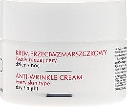 Parfums et Produits cosmétiques Crème de jour et nuit à l'huile d'argan - Uroda Anti-Wrinkles Face Cream For All Skin Day Night
