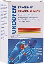 Parfums et Produits cosmétiques Cryothérapie pour les verrues - Undofen Krioterapia
