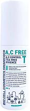 Parfums et Produits cosmétiques Essence à l'extrait d'arbre à thé pour visage - Swanicoco A.C Control Tea Tree Essence