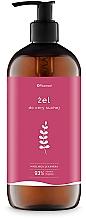 Parfums et Produits cosmétiques Gel nettoyant à base de plantes pour visage - Fitomed Gel
