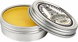 Parfums et Produits cosmétiques Cire à moustache au beurre de karité - Mr. Bear Family Moustache Wax Citrus