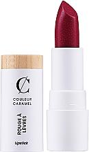 Parfums et Produits cosmétiques Rouge à lèvres - Couleur Caramel