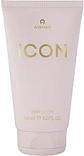 Parfums et Produits cosmétiques Aigner Icon - Lotion parfumée pour corps