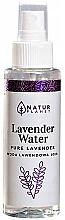 Parfums et Produits cosmétiques Eau florale de lavande 100% pure - Natur Planet Pure Lavender Water