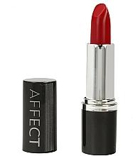 Parfums et Produits cosmétiques Rouge à lèvres - Affect Cosmetics Satin Lipstick