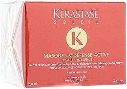 Parfums et Produits cosmétiques Masque UV Defense Active - Kerastase Masque UV Defense Active