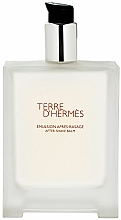 Parfums et Produits cosmétiques Hermes Terre dHermes - Baume après-rasage