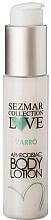 Parfums et Produits cosmétiques Lotion aphrodisiaque pour corps Varro - Sezmar Collection Love Varro Aphrodisiac Body Lotion