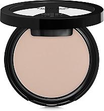 Parfums et Produits cosmétiques Poudre compacte pour visage - Pierre Rene Compact Powder