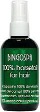 Parfums et Produits cosmétiques Spray au prêle des champs 100 % - BingoSpa