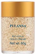 Parfums et Produits cosmétiques Crème à l'Or 24K pour visage - Pulanna Bio-Gold Gold Cream