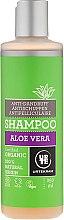 Parfums et Produits cosmétiques Shampooing bio anti-pelliculaire à l'aloe vera - Urtekram Aloe Vera Anti-Dandruff Shampoo