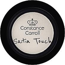 Parfums et Produits cosmétiques Fard à paupières - Constance Carroll Satin Touch Mono