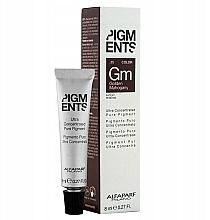 Parfums et Produits cosmétiques Pigments ultra concentrés pour cheveux - Alfaparf Ultra Concentrated Pure Pigments