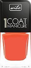 Parfums et Produits cosmétiques Vernis à ongles - Wibo 1 Coat Manicure
