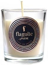 Parfums et Produits cosmétiques Bougie parfumée - Flagolie Fragranced Candle Love Me Sweet