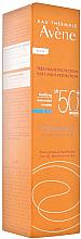 Parfums et Produits cosmétiques Crème solaire matifiante pour peaux grasses - Avene Solaires Cleanance Sun Care SPF 50+