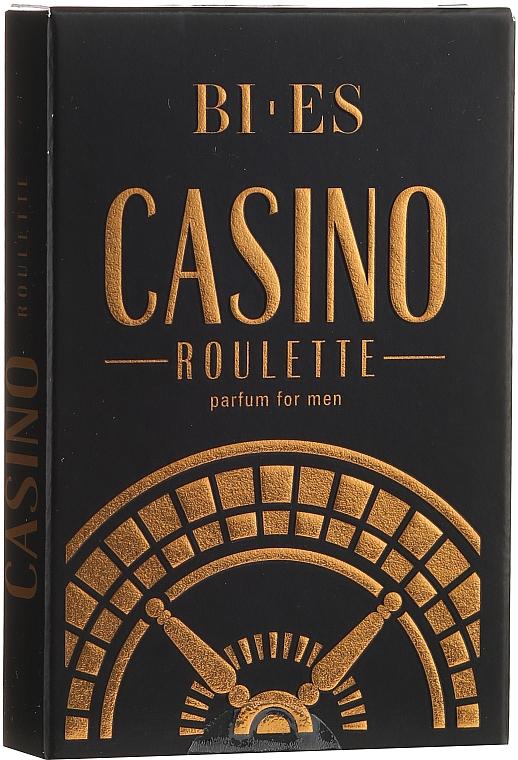 Bi-Es Casino Roulette - Parfum (mini)