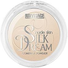 Parfums et Produits cosmétiques Poudre compacte pour visage - Luxvisage Silk Dream Nude Skin
