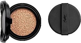 Parfums et Produits cosmétiques Fond de teint fluide coussin - Yves Saint Laurent Le Cushion Encre De Peau